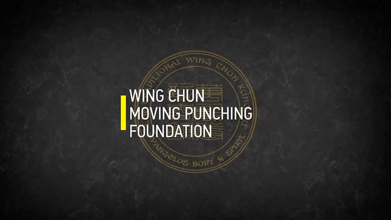 MOVING PUNCHING FOUNDATION QUALITY